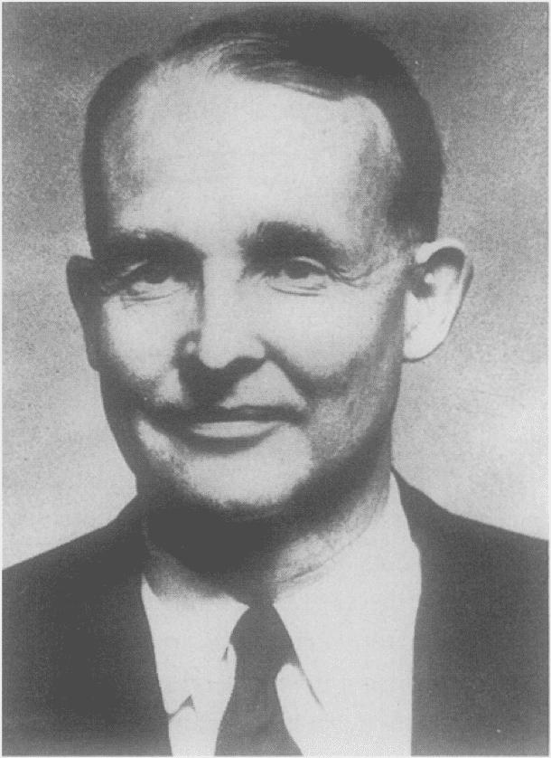 Dr Richard Day