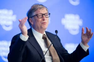 How Bill Gates Took Control of Global Health Policy